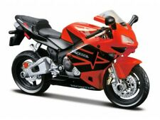 KTM RC 390 Maisto Motorcycle Model 1 18original