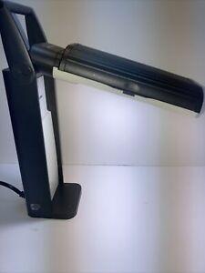 OTT-LITE Model L13338 Folding Desk Lamp Sewing Light Task Light