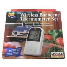 Maverick Industries ET-732 Maverick Long Range Wireless BBQ Food Thermometer