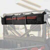 UTV Roll Cage Bag Rear Gear Cargo Hunting Bag for Polaris Ranger XP 1000 2017-20
