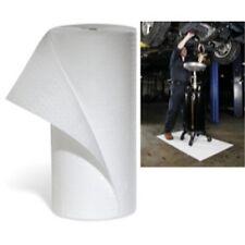 """New Pig 26400 PIG Oil-Absorbent Medium-Weight Mat Roll - 30"""" x 150', 180 Pads"""