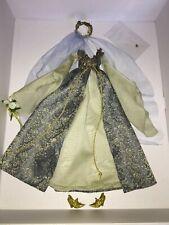 Barbie Faraway Forest Fairy Kingdom Wedding Fashion and accessories lot