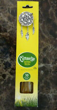 Citronella Incense Sticks - 30 Pack With Dream Catcher Holder