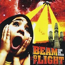 New ONE OK ROCK BEAM OF LIGHT CD Japan AZCL-10017 4943566220962