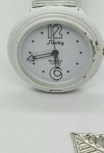 Vintage SLINKY by ARMITRON Women's Watch untested
