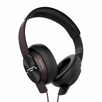 SOL REPUBLIC, SOL-HP1631RD Master Tracks XC Over-Ear Headphones, Studio Tuned by