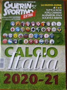 Guerin Sportivo Calcio Italia 2020-21