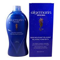 Algemarin Original Foam Bath 500ml 16.9 fl oz