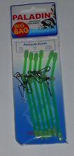 1xBig Bag mit 6 Abstandshaltern von 10cm Länge Antitangle Boom Paladin Kunsstoff