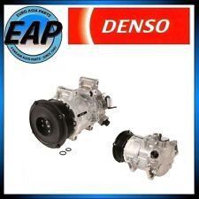 For Toyota Camry Rav4 2.4L 4cyl 3.5L V6 OEM Denso AC A/C Compressor NEW