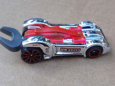 2016 Hot Wheels TOOLIGAN 31/250 Tool-In-1 LOOSE Chrome ERROR
