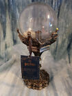 Pottery Barn Harry Potter Crystal Ball Divination Lamp New