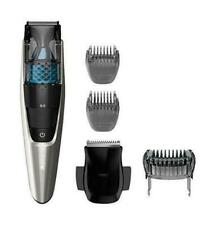 Philips Norelco Beard trimmer Series 7200, Vacuum trimmer