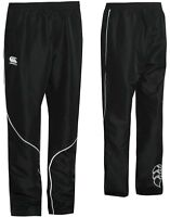 CANTERBURY MENS CLUB TRACK PANTS  NAVY/BLACK, sizes S  3XL only