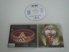 VAN HALEN/5150(WARNER BROS. 925 394-2) CD ALBUM