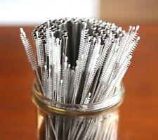 NEW Straw Cleaner   Nylon Brush For Cleaning Reusable Straws