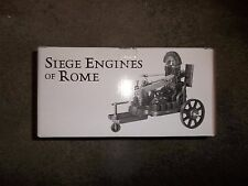Wells Expeditions Arcane Legions Siege Engines of Rome