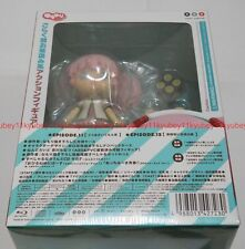 YuruYuri San Hai Vol.6 Limited Edition Blu-ray CD Nendoroid Yoshikawa Chinatsu