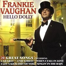 Frankie Vaughan-Hello Dolly CD