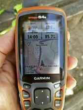 Micro SD con Mappe ITALIA MTB MAP per GARMIN GPSMAP62/64 tutti i modelli