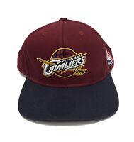 Cleveland Cavaliers Adidas NBA OSFM Youth Kids Hat Cap Basketball Cavs Lebron