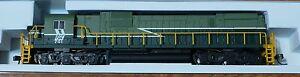 Atlas N #40001980 Pacific Great Eastern (Rd #701) C-630 (Locomotive) DC
