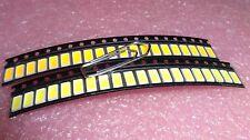 LED smd LED kaltweiss warmweiss 0,5Watt 0,15A Type 5730 ... je 40 - St. = 80 LED