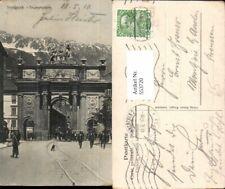 553720,Innsbruck Triumphpforte pub Warger