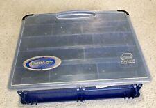 Vintage Plano Impact Series Tackle Box - Ex Condition