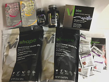 ViSalus Body By Vi Challenge Transformation Kit (MAXIMUM WEIGHT LOSS SET) NEW!!!