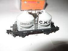 Arnold 1970-1987 Modellbahn-Güterwagen der Spur N aus Kunststoff