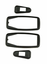 EMPI  VW BUG BUGGY DOOR HANDLE SEALS 68-79  98-2048-B