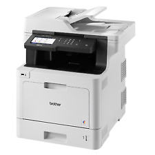 Brother MFCL8900CDW All-In-One Laser Printer