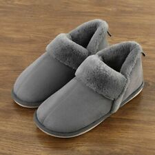 Women Slippers Ladies Fur Woman Plush Non-slip Indoor Winter Unisex Family Shoes