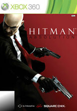 Hitman: Absolution ANZ Limited Edition (Microsoft Xbox 360, 2012)
