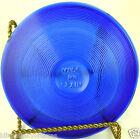 Cobalt Blue Glass Bowl made in Spain VINTAGE