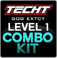 TECHT GOG Extcy Level 1 Combo Kit Upgrade