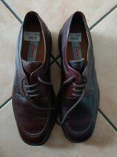 Business Schuhe in Obermaterial:Echtleder, Farbe:Braun | eBay