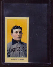 Honus Wagner, Pittsburgh Pirates - Monarch Corona T206 Centennial reprint #8
