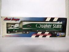 Corgi Kenworth Quaker State NHRA Race Series Racing Transporter  REF98517