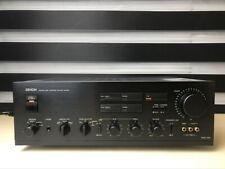 Denon PMA-700V Vollverstärker / Pre-Main Amplifier