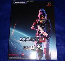 Mass Effect 3 Tali Zora Vas Normandy Square Enix Play Arts Kai new sealed figure