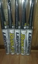 Dudley lightning legend senior slowpitch softball bat 26oz endloaded NIW