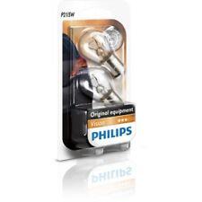 PHILIPS BREMSLICHTLAMPE P21/5W BL2 12499B2