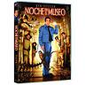 PELICULA DVD NOCHE EN EL MUSEO PORTADA LENTICULAR 3D PRECINTADA