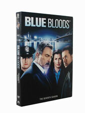 Blue Bloods Season 7 DVD, 2017, 6-Disc-Set Brand New Free Shipping