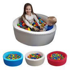 Kinderzelt Bällepool Ballpool Bällebad Babyzelt Spielzelt Spielhaus 300 Bällen