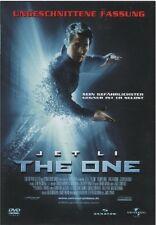 THE ONE (Jet Li, Jason Statham, Delroy Lindo)