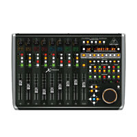 Behringer X-TOUCH Universal Control Surface for DAW or X32 Digital Mixer New