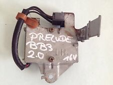 Honda Prelude Steuergerät LH Von Typ BB3 2.0 16V